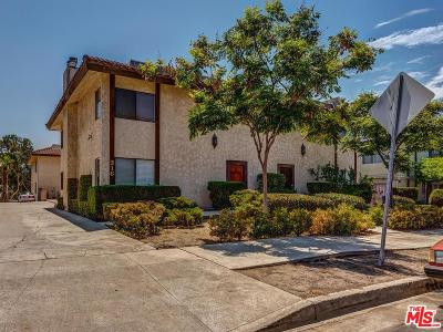 Los Angeles Condo/Townhouse For Sale: 316 North Avenue 66 #7