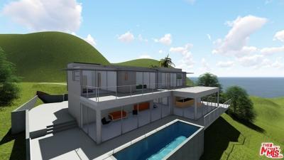 Malibu Single Family Home For Sale: 3367 Rambla Pacifico