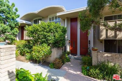Los Angeles County Condo/Townhouse For Sale: 4748 La Villa Marina #C