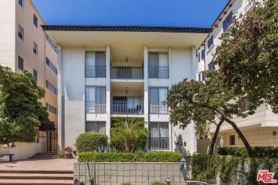 Beverly Hills Condo/Townhouse For Sale: 435 North Palm Drive #301