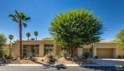 Rancho Mirage Single Family Home For Sale: 7 Boulder Lane