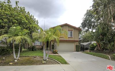 Anaheim Single Family Home For Sale: 6556 Carnegie Avenue