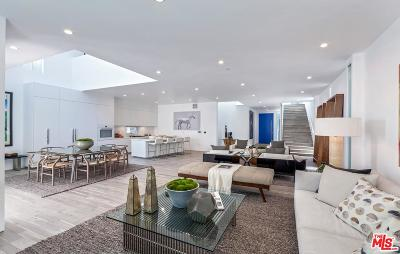 Single Family Home For Sale: 1951 North Beverly Glen