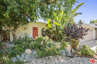 Woodland Hills Single Family Home For Sale: 22600 Dolorosa Street