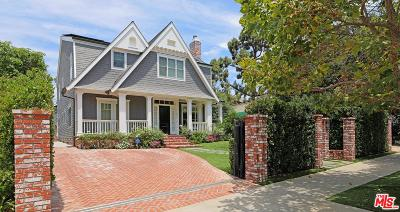 Los Angeles Single Family Home For Sale: 11977 Dorothy Street