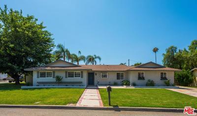 Simi Valley Single Family Home For Sale: 356 Bonita Drive