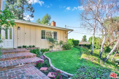 Single Family Home For Sale: 14838 Jadestone Drive