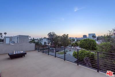 Los Angeles County Single Family Home For Sale: 1544 Wellesley Avenue