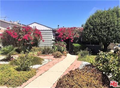 Inglewood Single Family Home For Sale: 333 Magnolia Avenue