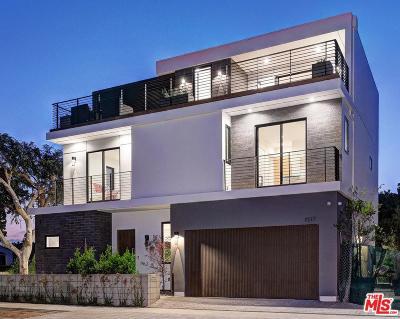 Single Family Home For Sale: 11517 Lagrange