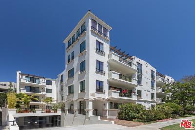 Los Angeles County Condo/Townhouse For Sale: 1530 Camden Avenue #203