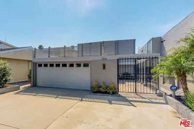 Playa Del Rey Single Family Home For Sale: 7928 West 79th Street