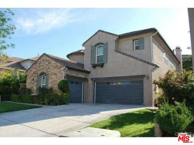 Valencia Single Family Home For Sale: 26947 Boulder Crest Drive