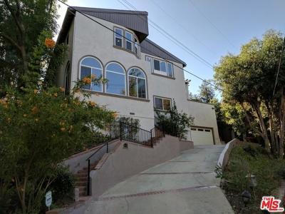 Woodland Hills Rental For Rent: 4170 Saltillo Street