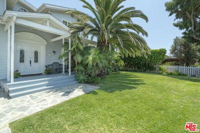 Malibu Single Family Home For Sale: 6436 Sea Star Drive