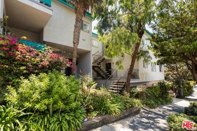 Santa Monica Residential Income For Sale: 520 Pacific Street