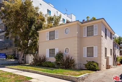 Los Angeles County Residential Income For Sale: 436 Kelton Avenue