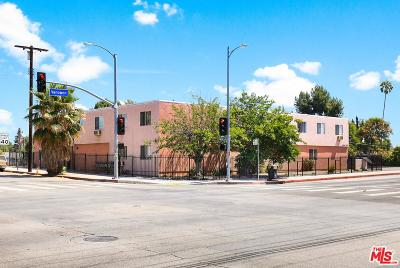 Los Angeles County Residential Income For Sale: 20463 Vanowen Street