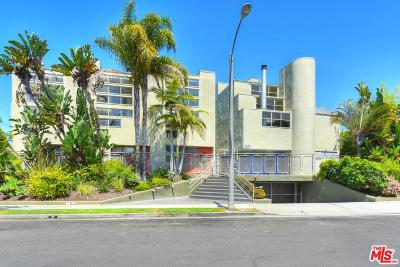 Santa Monica CA Condo/Townhouse For Sale: $949,000