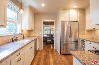 Single Family Home Sold: 11217 Franklin Avenue