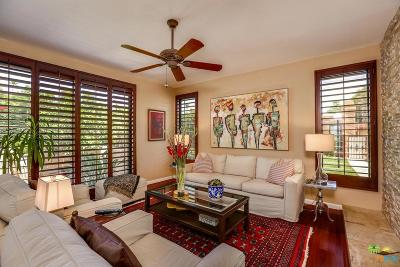 Palm Springs Condo/Townhouse For Sale: 4850 North Winners Circle #D