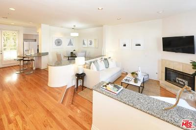 Santa Monica CA Condo/Townhouse For Sale: $1,249,000