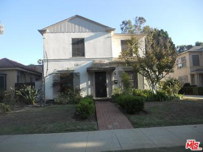 Los Angeles Rental For Rent: 5462 Edgewood Place