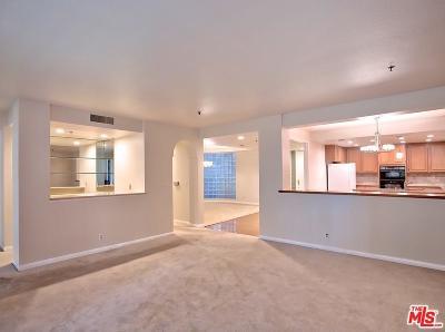 Los Angeles County Condo/Townhouse For Sale: 2132 Century Park Lane #308