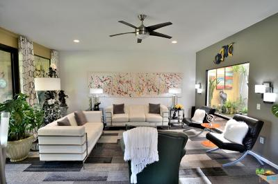 Rancho Mirage Condo/Townhouse For Sale: 41 Malaga Drive