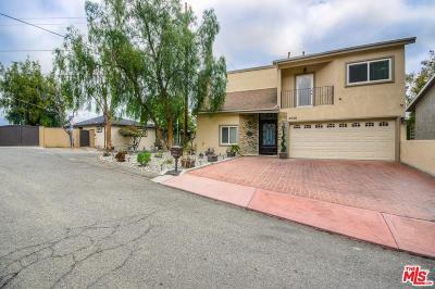 Woodland Hills Rental For Rent: 4536 Ensenada Drive