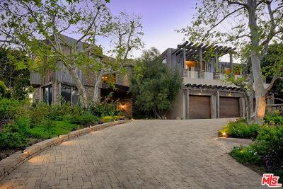 Malibu Single Family Home For Sale: 5825 Murphy Way