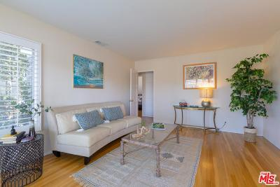 Culver City Single Family Home For Sale: 5323 Janisann Avenue