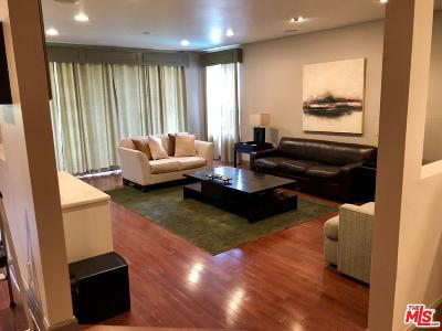 Los Angeles Condo/Townhouse For Sale: 1550 Greenfield Avenue #104