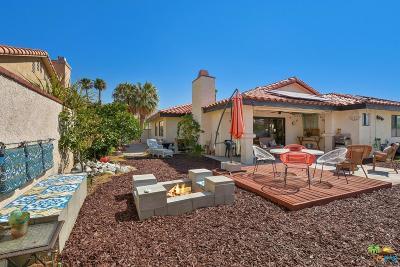 Desert Hot Springs Single Family Home For Sale: 9151 Warwick Drive