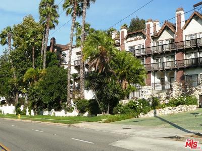 Condo/Townhouse For Sale: 3820 Stocker Street #5