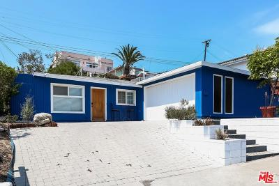 Los Angeles County Single Family Home For Sale: 7533 Earldom Avenue