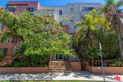 Los Angeles County Condo/Townhouse For Sale: 2010 South Beverly Glen #301