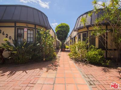 Santa Monica Residential Income For Sale: 2620 11th Street