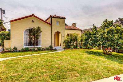 Single Family Home For Sale: 1306 Hauser