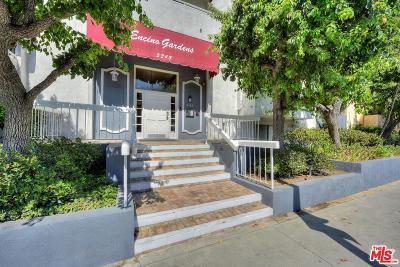 Encino Condo/Townhouse For Sale: 5343 Yarmouth Avenue #204