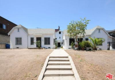Residential Income For Sale: 971 South Gramercy Drive