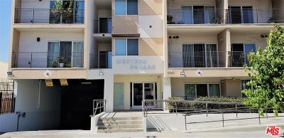 Los Angeles Condo/Townhouse For Sale: 3061 West 12th Place #406