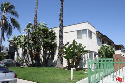 Los Angeles County Residential Income For Sale: 1942 South Garth Avenue