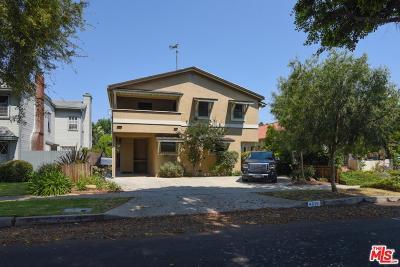 Single Family Home For Sale: 4216 Neosho Avenue