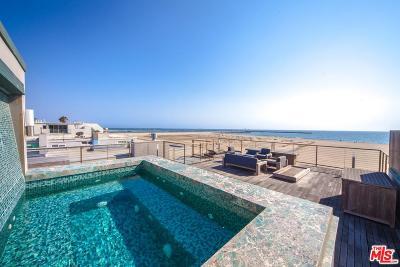 Rental For Rent: 5107 Ocean Front Walk