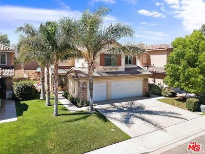 Simi Valley Single Family Home For Sale: 6058 Sunflower Street
