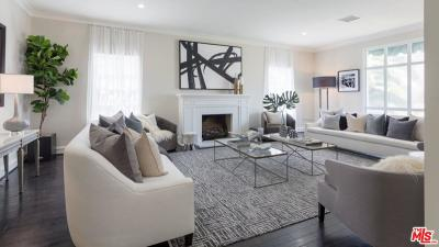 Single Family Home For Sale: 546 North Citrus Avenue