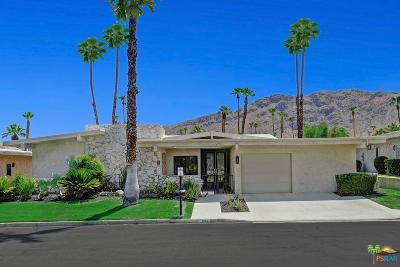Palm Springs Condo/Townhouse For Sale: 2194 South La Paz Way