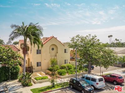 Santa Monica Residential Income For Sale: 1537 15th Street