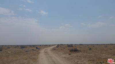 Palmdale Residential Lots & Land For Sale: Vac/Vic 195 Ste/Ave 06
